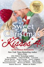Sweet Christmas Kisses 4 Anthology Christmas romance
