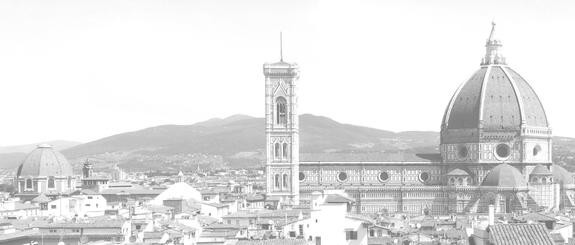 florence dome as background image
